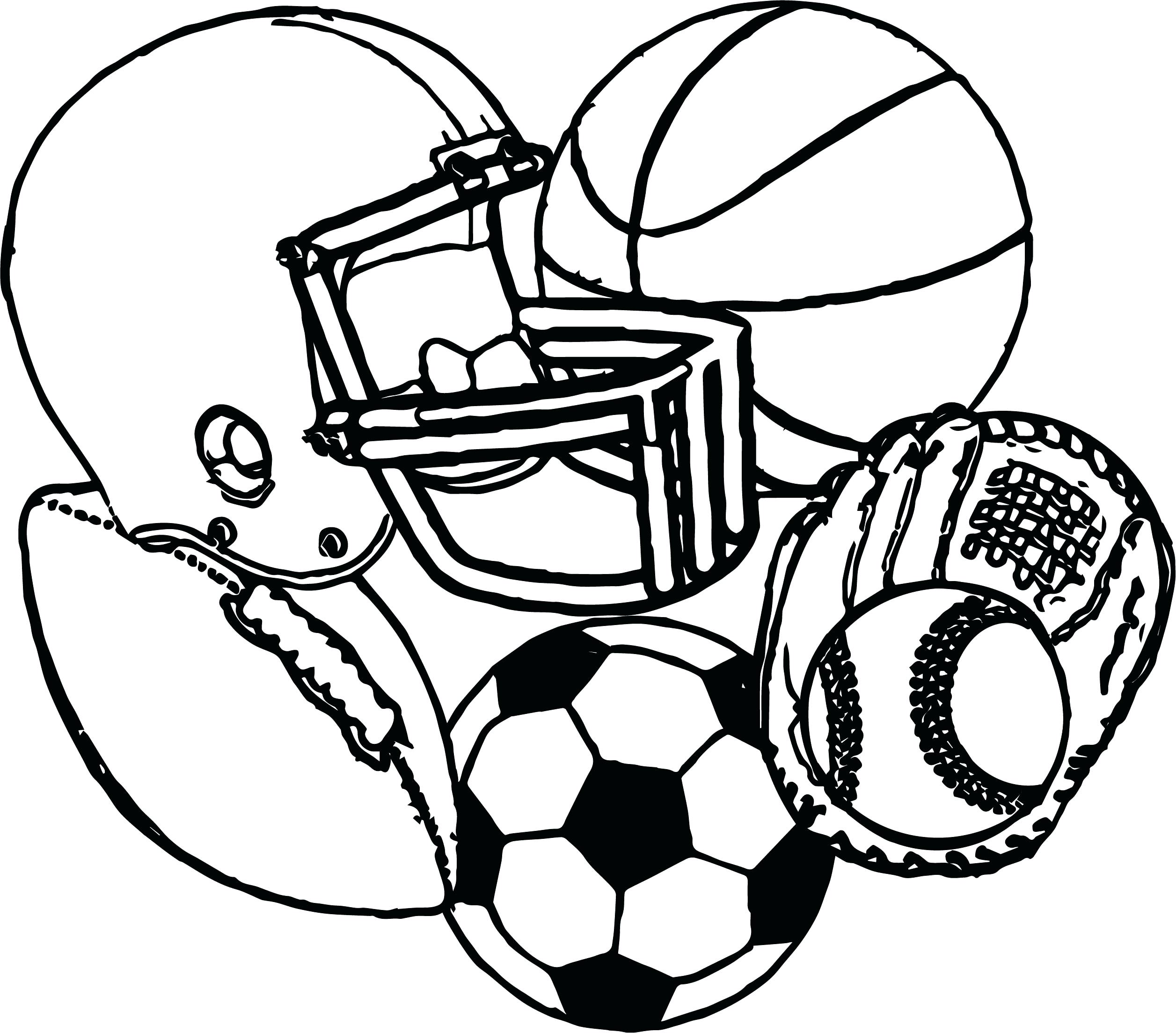 2513x2208 Lavishly Coloring Pages Of Football Teams
