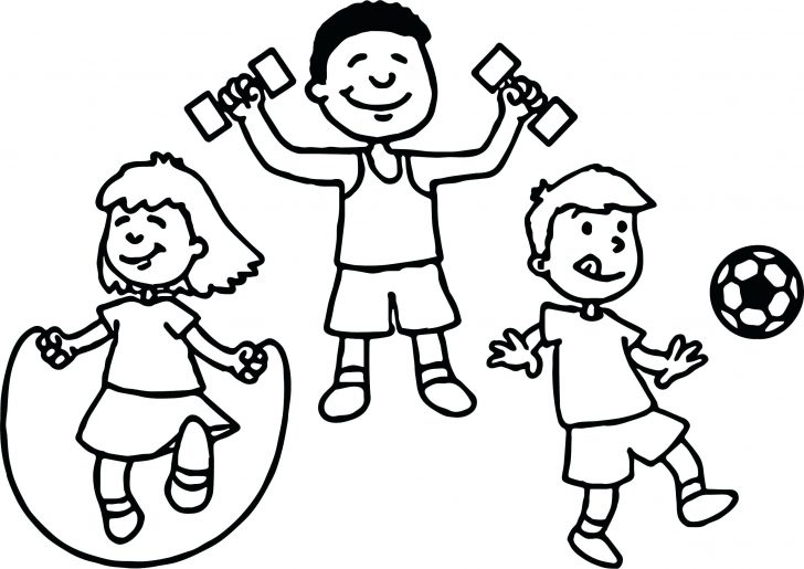 728x515 Printable Sports Coloring Pages Football Player Cheerleader Page