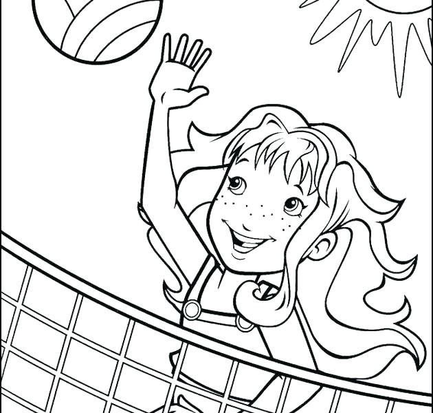 630x600 Sports Coloring Pages Printable Sport Coloring Pages Free