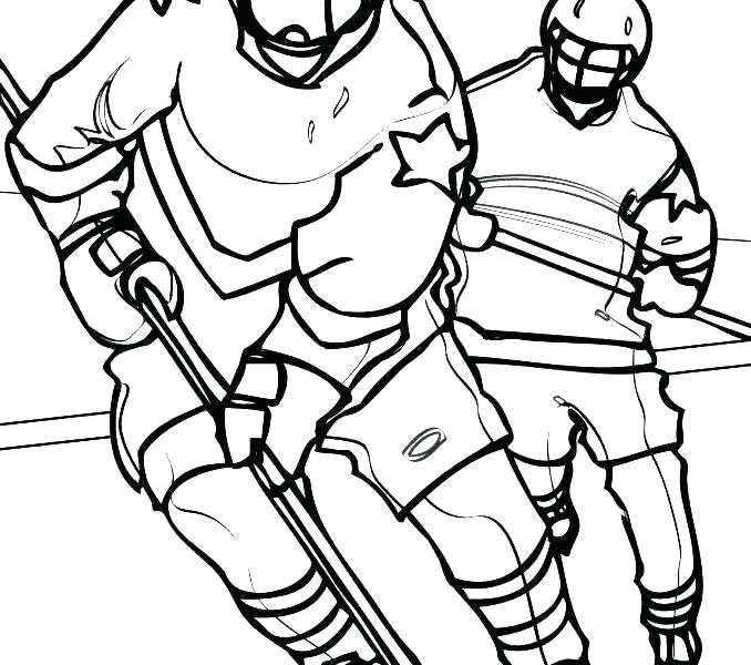 678x600 Coloring Pages Sports Sports Teams Coloring Pages Sports Coloring