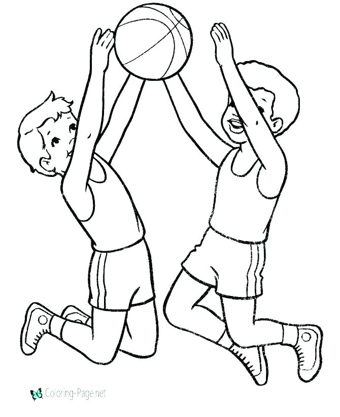 670x820 Coloring Pages Of Sports Sports Coloring Pages Printable Sports