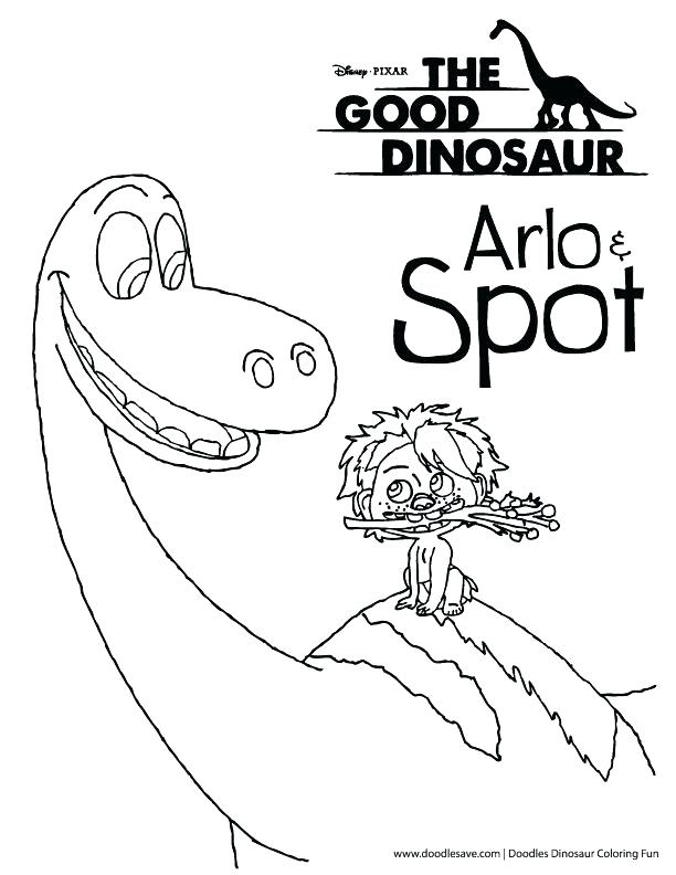 612x792 Impressive Dinosaur Coloring Pages Free Unknown Impressive