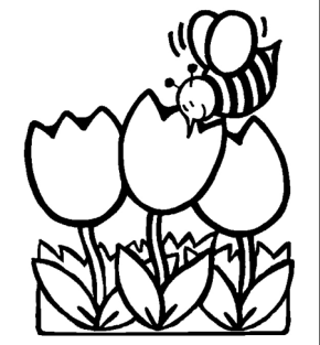 290x313 Spring Spring Chicks Coloring Page, Spring Coloring Page, Spring