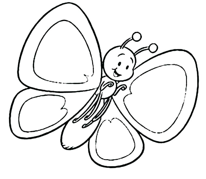 800x695 Spring Coloring Pages For Preschoolers Spring Coloring Pages Free