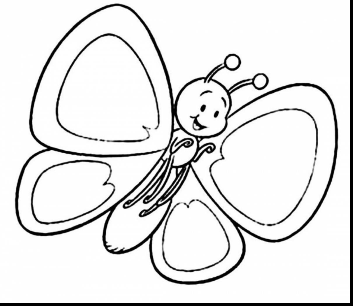 1210x1050 Spring Coloring Pages For Toddlers