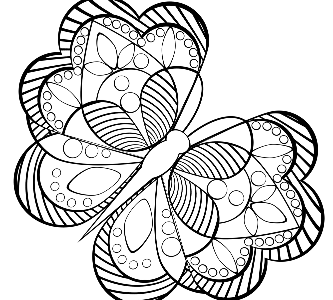 1333x1200 Freentable Spring Coloring Pages For Kindergarten And Summer
