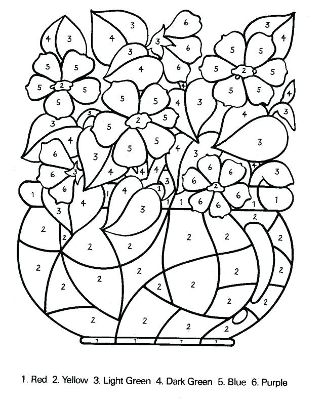 640x800 Lovely Color Book Pages Or Spring Coloring Pages Color