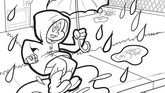 580x326 Spring Series Rainy Day