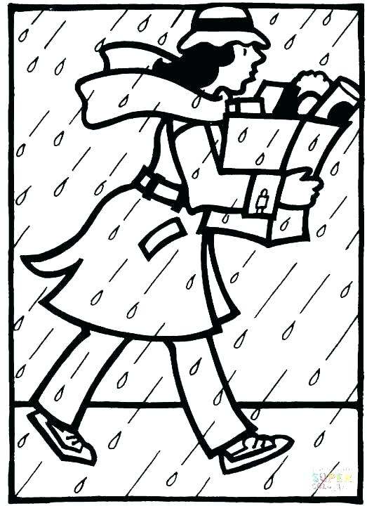 523x720 Weather Coloring Sheets Coloring Pages Weather Coloring Pages Free