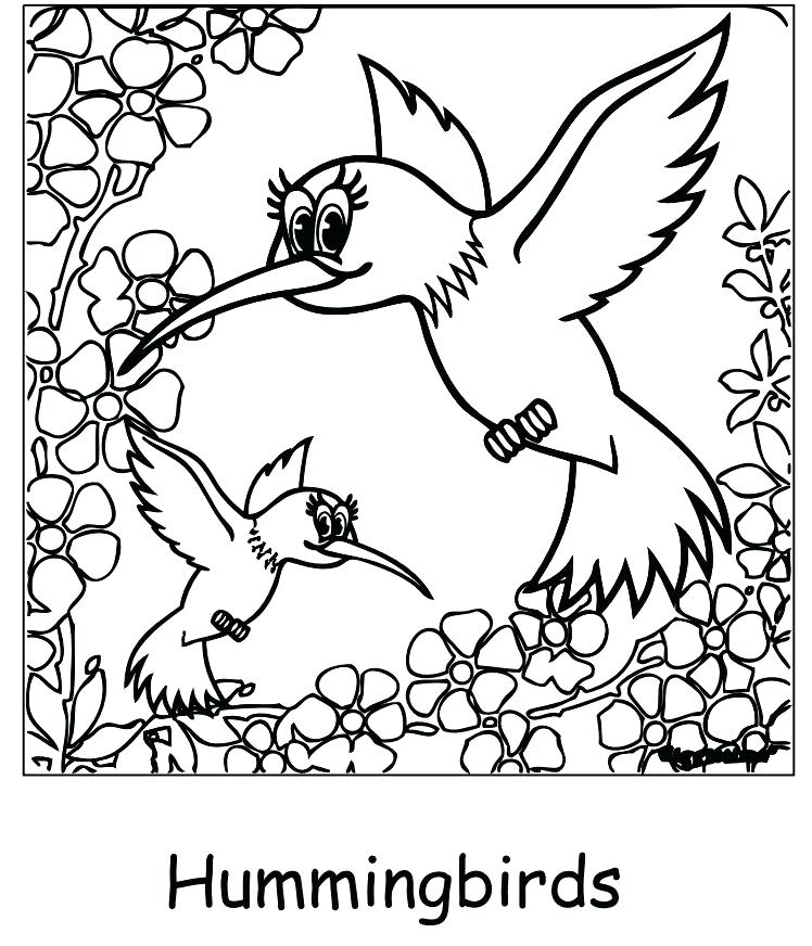 748x872 Awesome Spring Printable Coloring Pages For Spring Themed