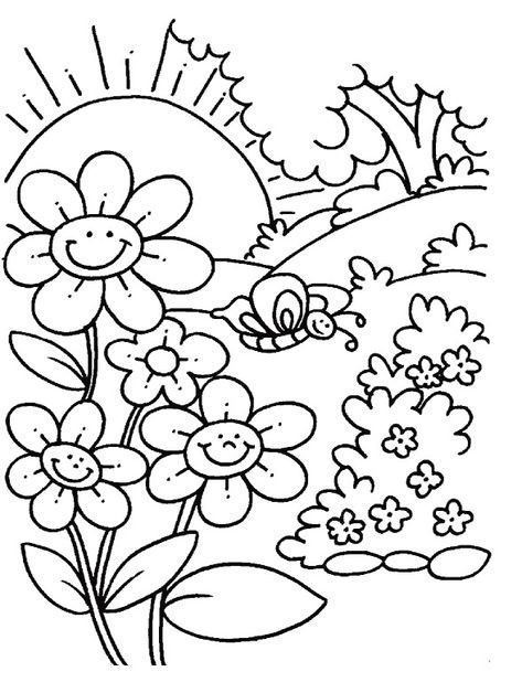 473x628 April Coloring Sheets Free Coloring Pages