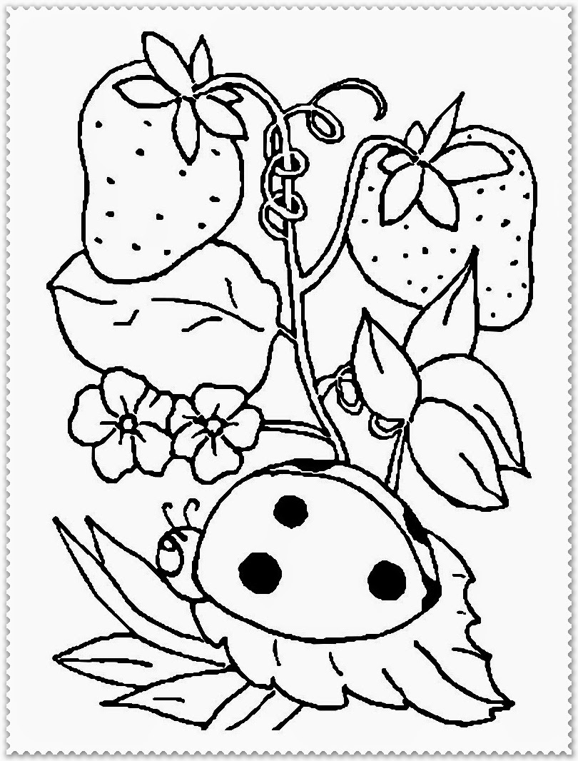 810x1066 Spring Coloring Pages Repliquemontre Printable Spring Coloring