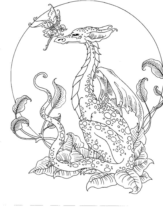 Sprite Coloring Pages