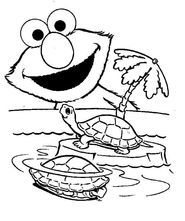 650x776 Sprout Coloring Pages Magnificent Epic Elmo Coloring Pages