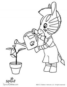236x305 Best Sprout Coloring Nice Sprout Coloring Pages