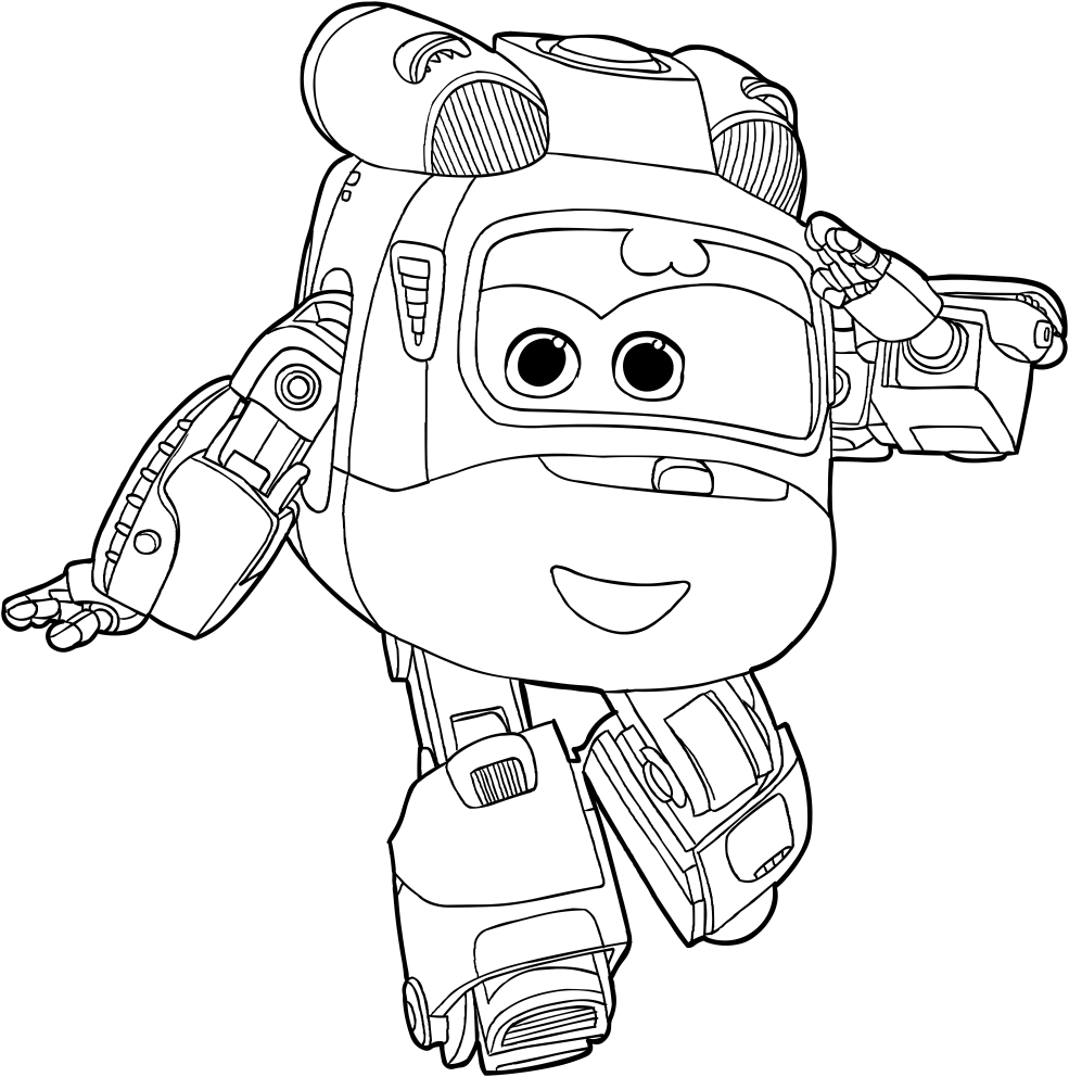 985x992 Sprout Super Wings Coloring Pages Luxury Full Page Boys Of Adults