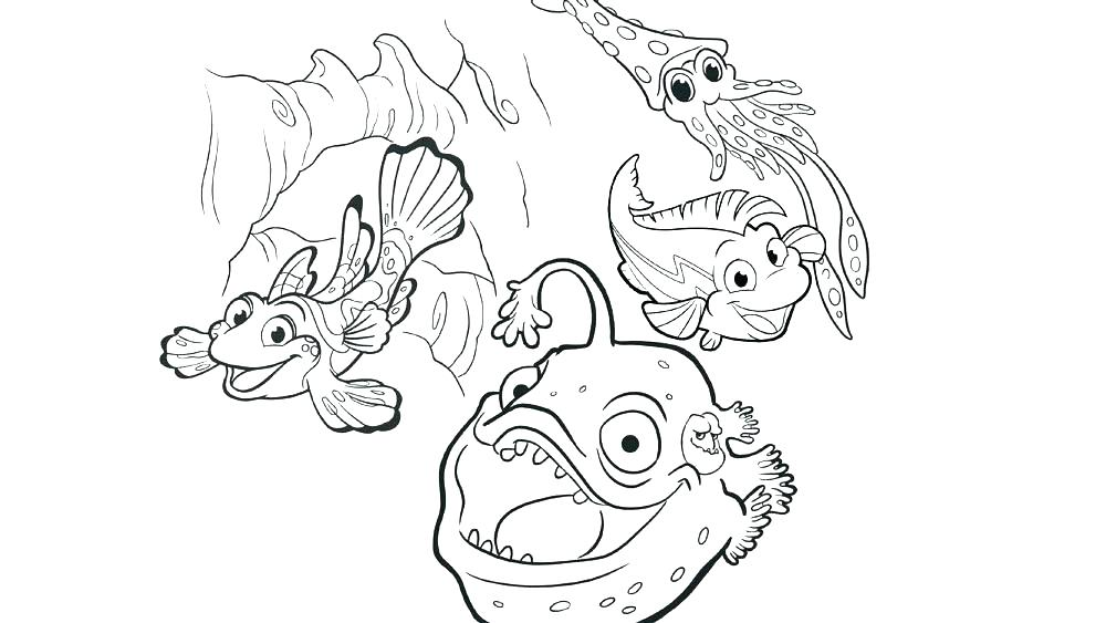 1000x563 Fireman Coloring Pages Sprout Coloring Pages Coloring Pages