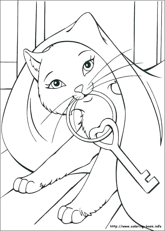 567x794 Coloring Pages Barbie Spy Squad Barbie And Friends Coloring Pages