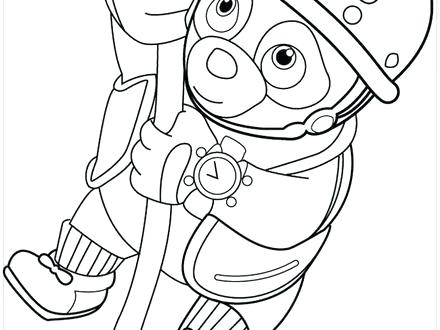 440x330 Spy Coloring Page Eye Coloring Page Eye Spy Coloring Sheets Super