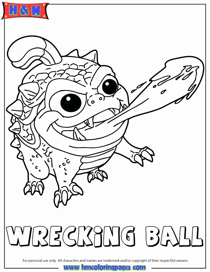 670x867 Wrecking Ball Coloring Pages Wrecking Ball Coloring Pages Gallery