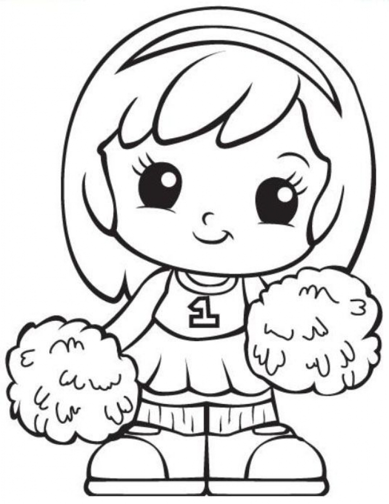 789x1024 Squinkies Coloring Pages