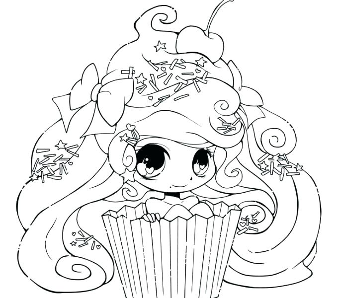 678x600 Squinkies Coloring Pages