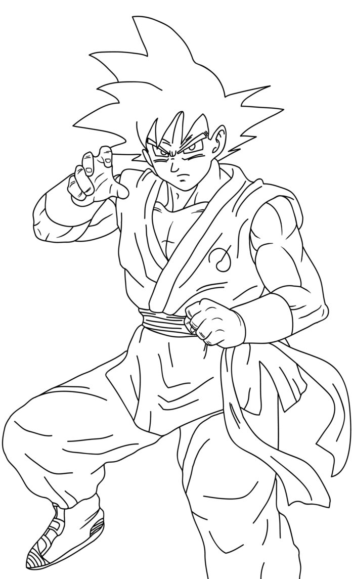 698x1145 Vegeta Coloring Pages Related Keywords Ssgss Vegeta Coloring Goku