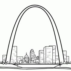236x236 Free Coloring Pages Of St Louis Saints, Free And Craft
