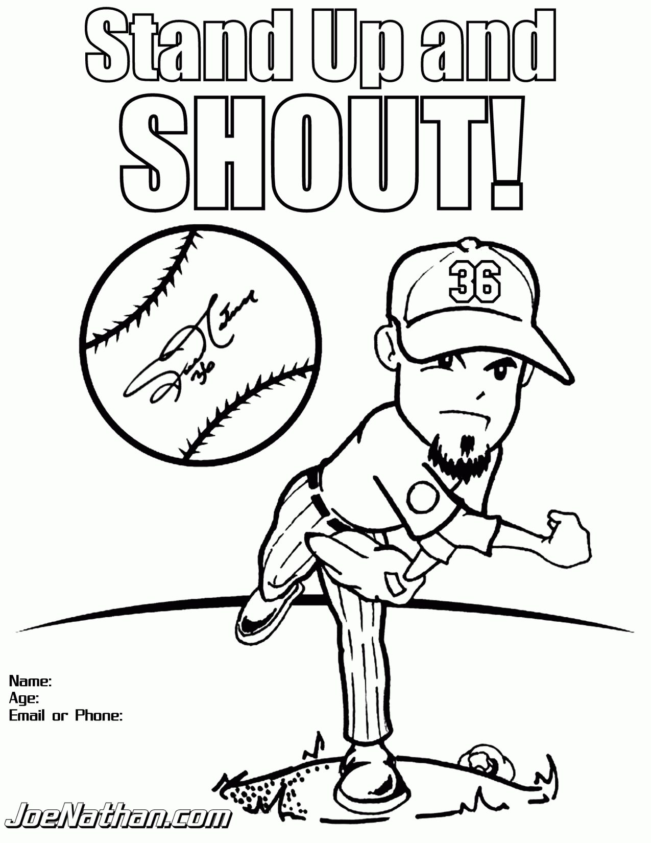 1275x1650 St Louis Cardinals Coloring Pages Best For Kid Cardinal Bird Page