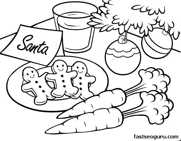 600x467 Coloring Page Santa Color Page Boots Coloring Pages Color Page