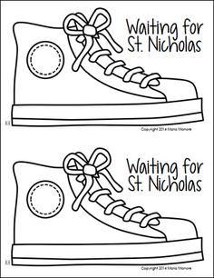 236x306 Build Anticipation For St Nicholas Day With With This Simple