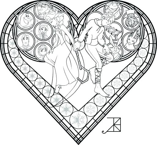 512x472 Medieval Stained Glass Coloring Pages Images Stained With Medieval