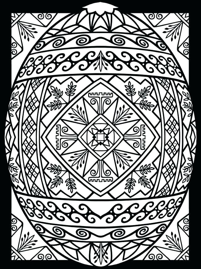 650x870 Stained Glass Coloring Pages Beautiful Stained Glass Window