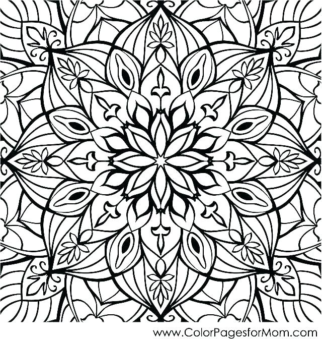 640x672 Stained Glass Coloring Pages Stained Glass Coloring Pages Easter
