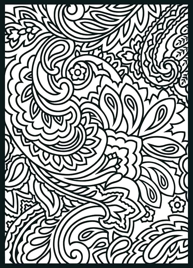650x903 Stained Glass Coloring Page Stain Glass Coloring Pages Stained