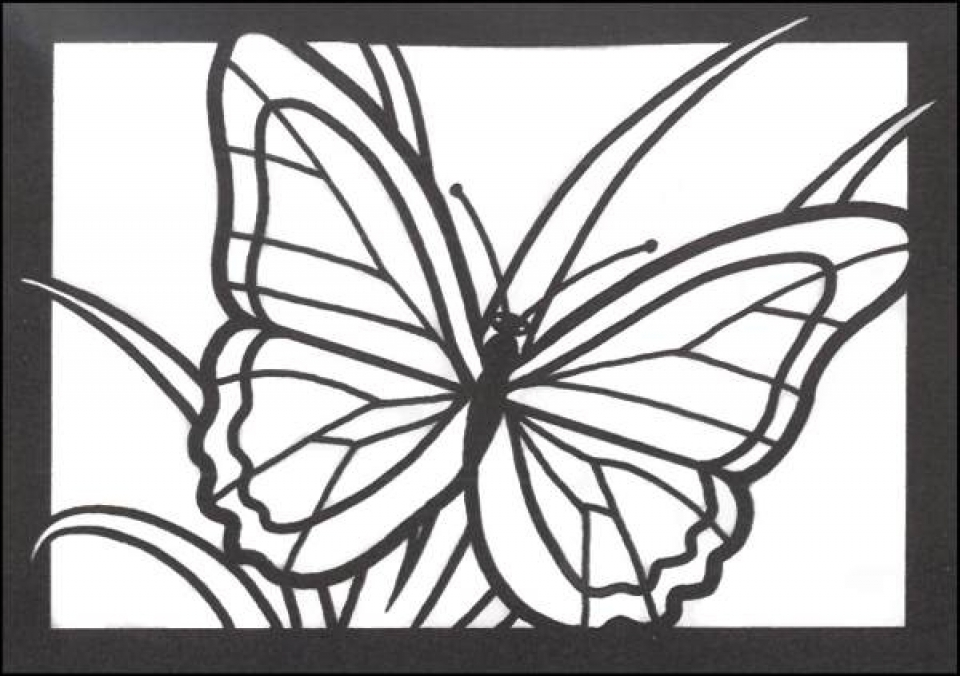960x676 Get This Stained Glass Coloring Pages Free Printable !