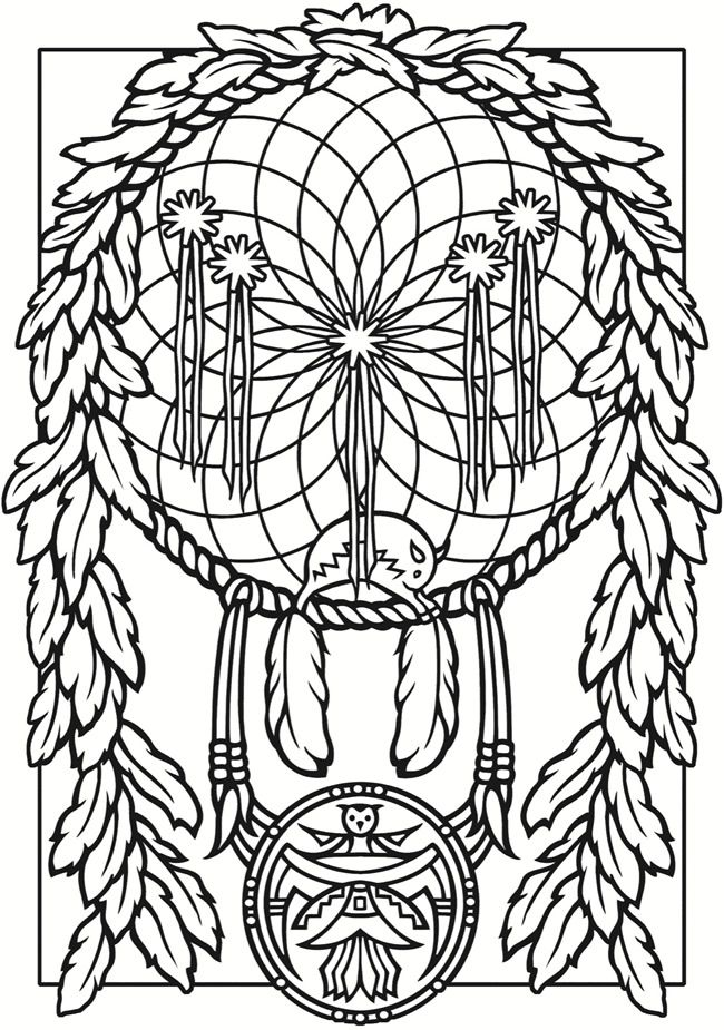 Stained Glass Coloring Pages Free Printables