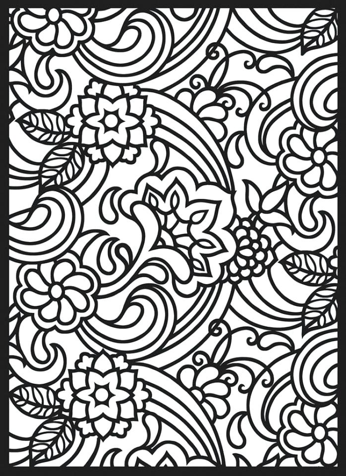 698x960 Get This Online Stained Glass Coloring Pages Online Stained Glass