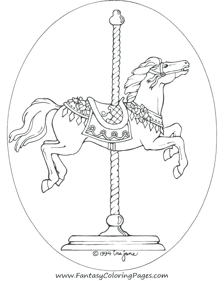 736x920 Horse Coloring Pages Free Stallion Coloring Pages Horse Coloring