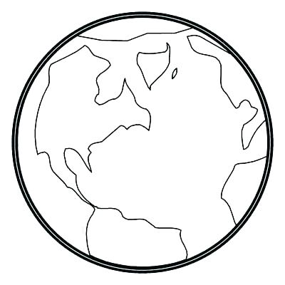 400x400 Nose Coloring Page Coloring Page Globe Fresh World Globe Coloring
