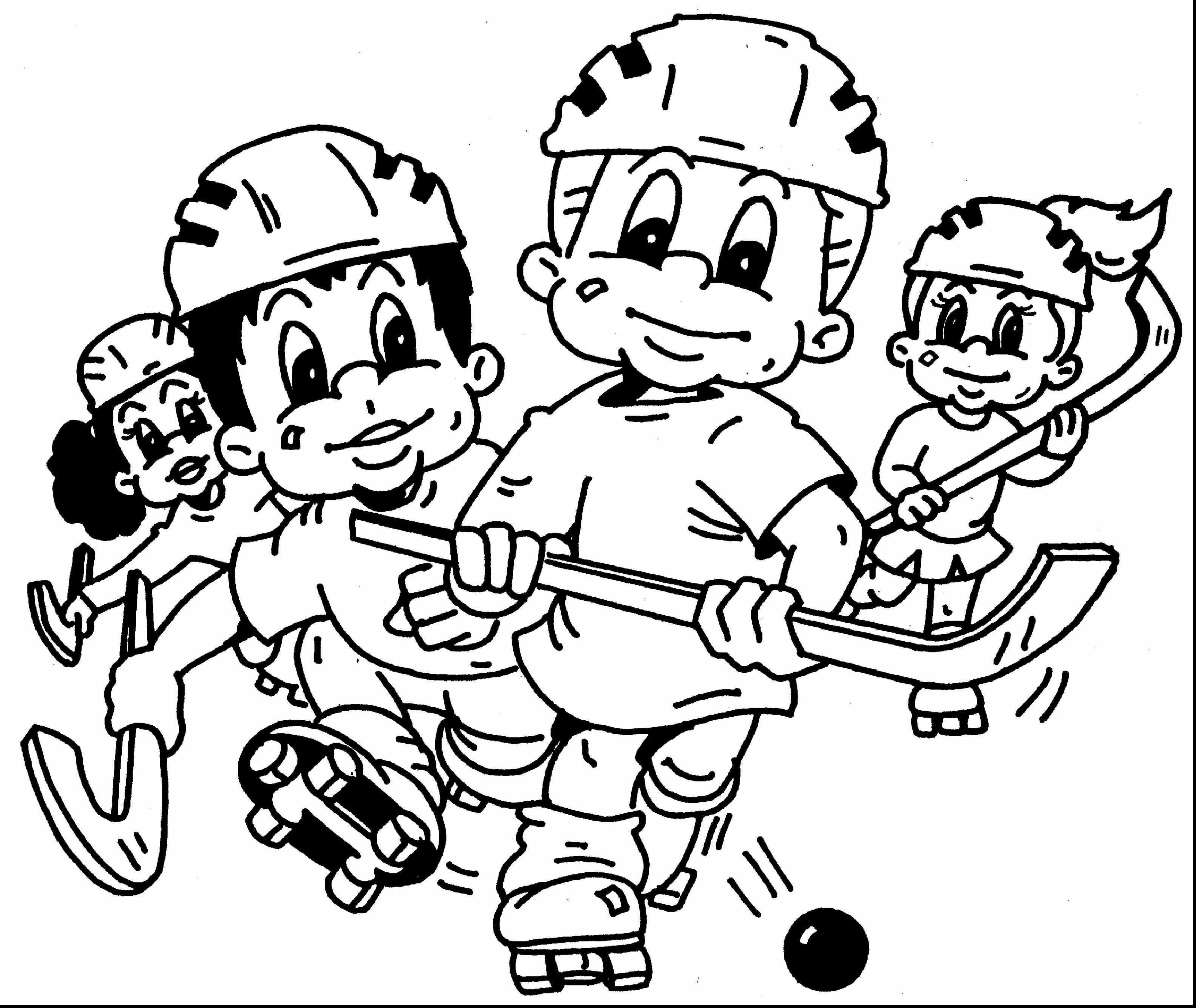 3473x2927 Hockey Rink Coloring Pages Best Of Outstanding Printable Hockey