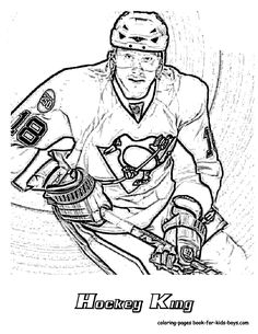 236x305 Nhl Goalie Coloring Pages Hockey Goalie Coloring Pages Book