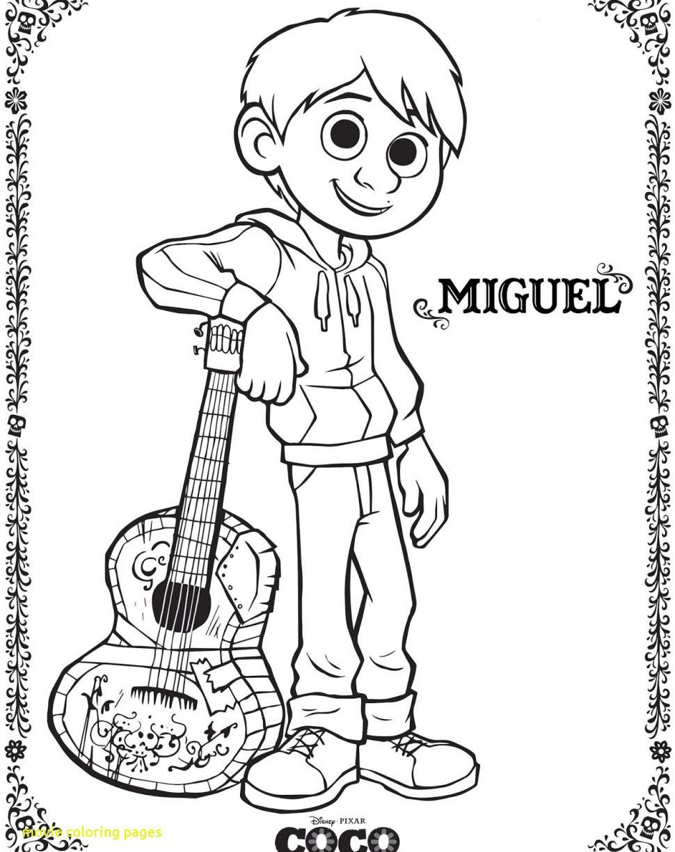 970x1224 Playhouse Disney Stanley Colouring Pages Coloring Pages Black
