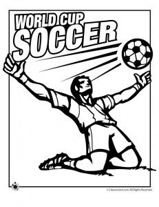 231x300 World Cup Coloring Pages World Cup Coloring Pages