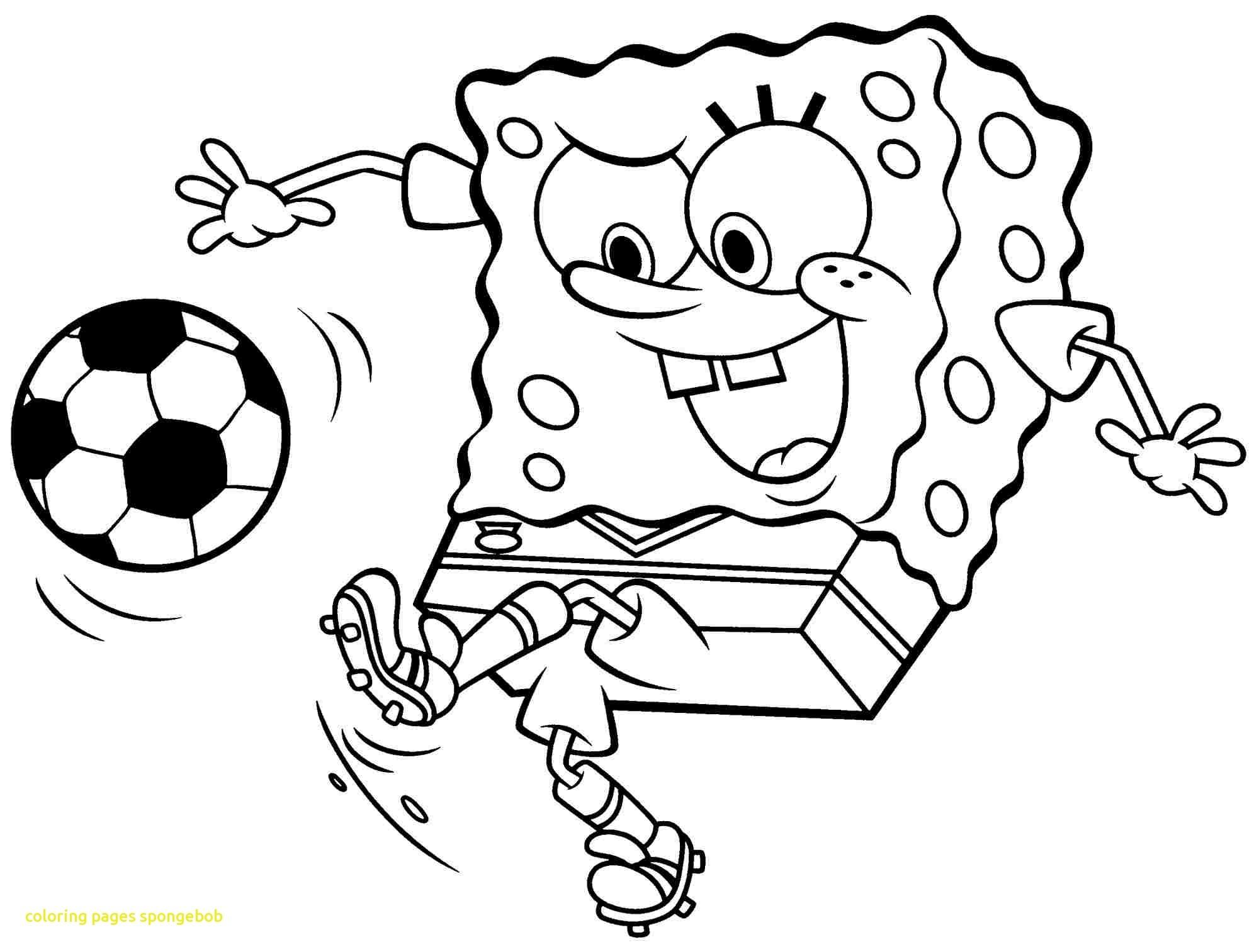 2000x1513 Spongebob Squarepants Coloring Pages Free Printable Coloring Page