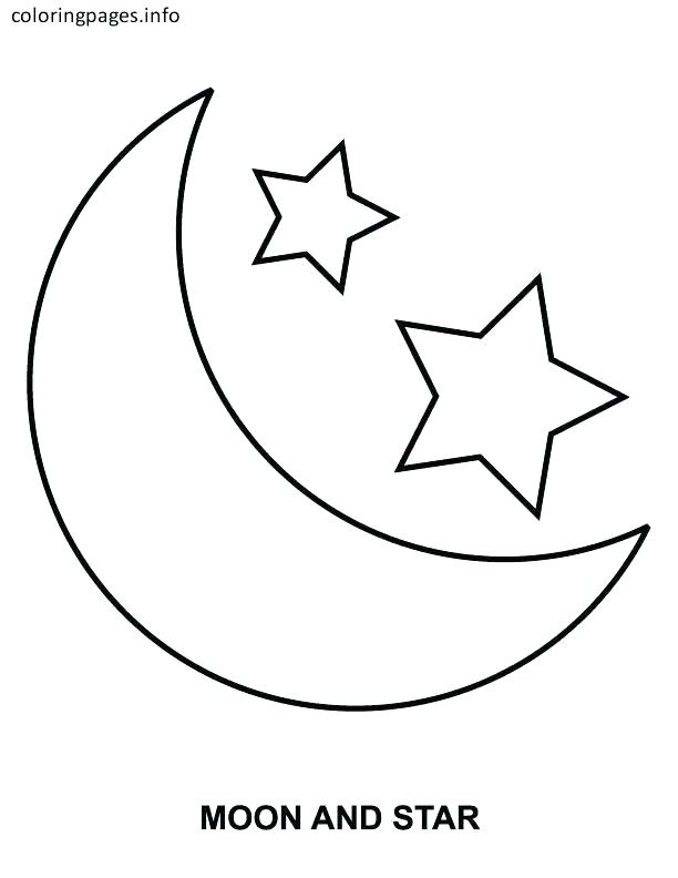 612x792 Star Coloring Pages Printable Free Coloring Pages Free Printable