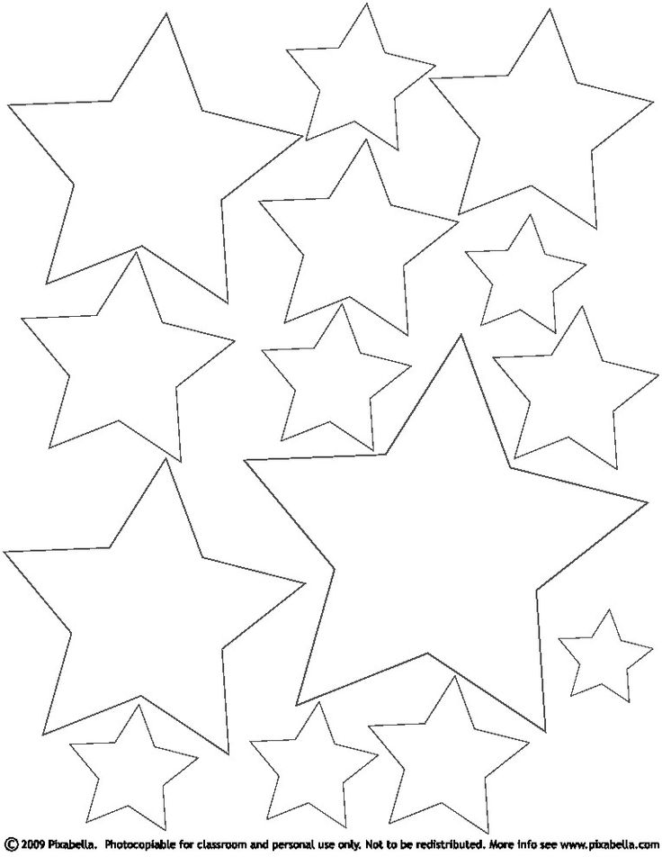 736x952 Coloring Pages Of Stars Unique Star Coloring Pages Ideas