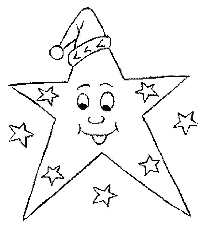 652x746 Sea Star Coloring Page Starfish Coloring Page Preschool Within