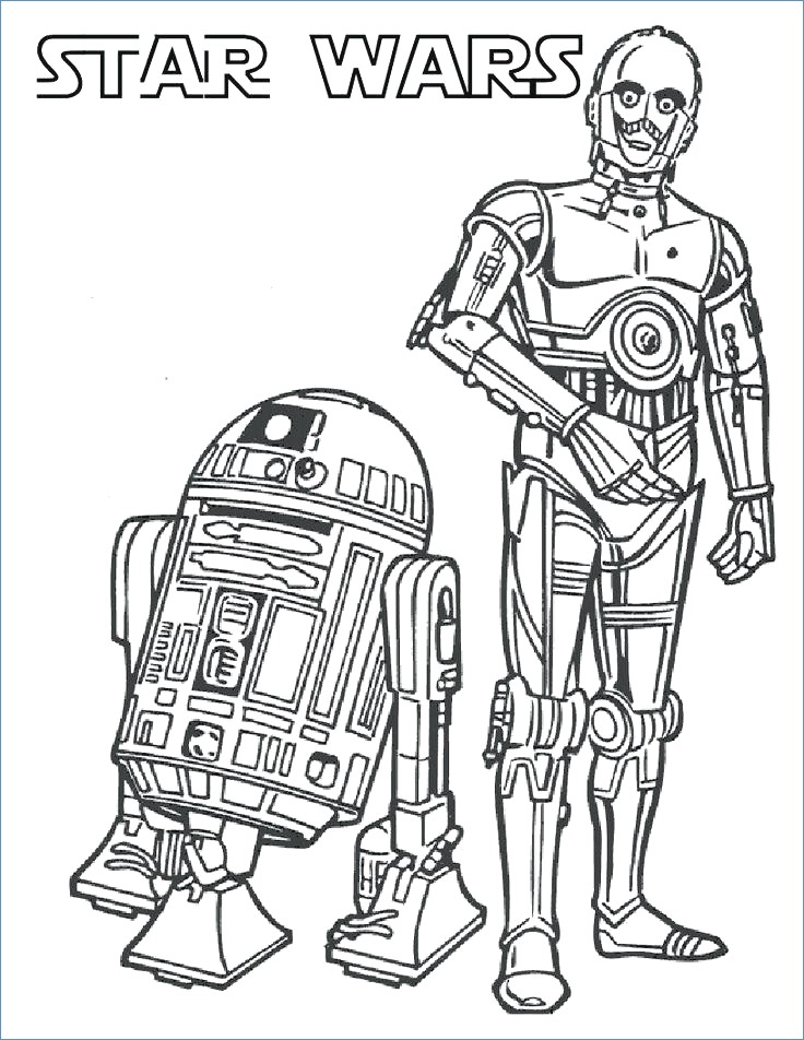 736x952 Simple Millenium Falcon Star Wars Ship Coloring Pages