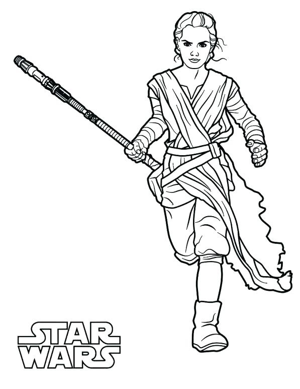 597x772 Star Wars Coloring Books Star Wars Coloring Pages Kids N
